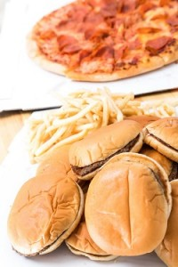 子供の時からハンバーガーを食べさせる食育戦略