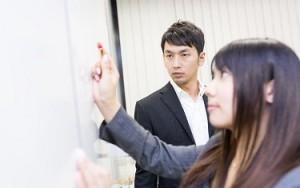 会社経営と社員教育