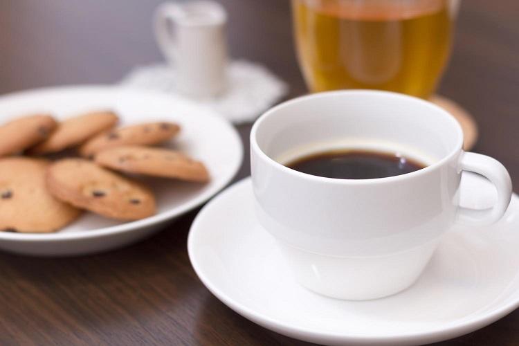 会社経営とコーヒーの温度