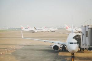 飛行機代の領収書は必要か