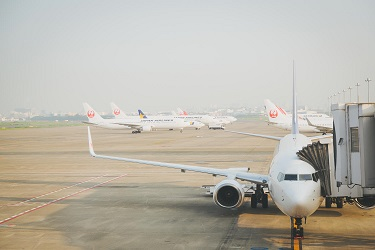 飛行機業界