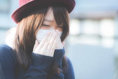 風邪と会社経営