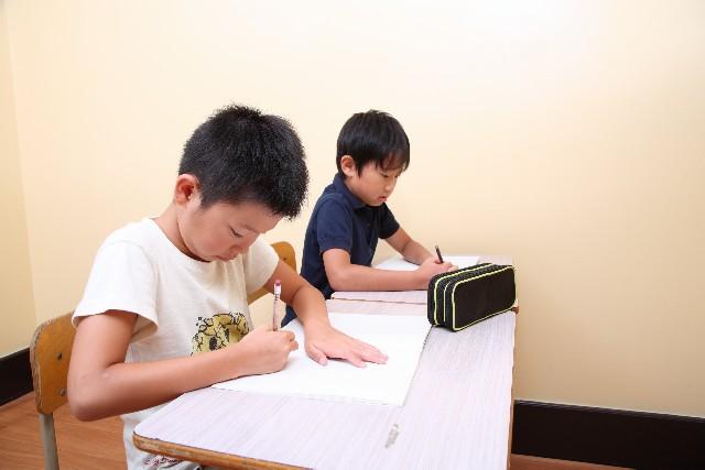 営業成績の悪い社員は勉強をしない子供と同じ