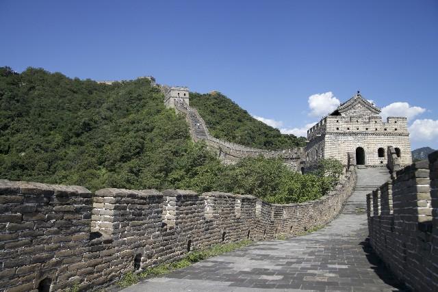 中国の田舎