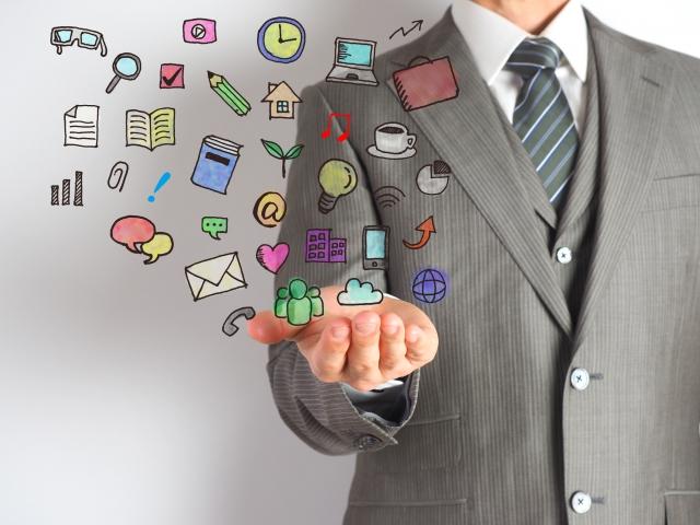 効率化と会社経営
