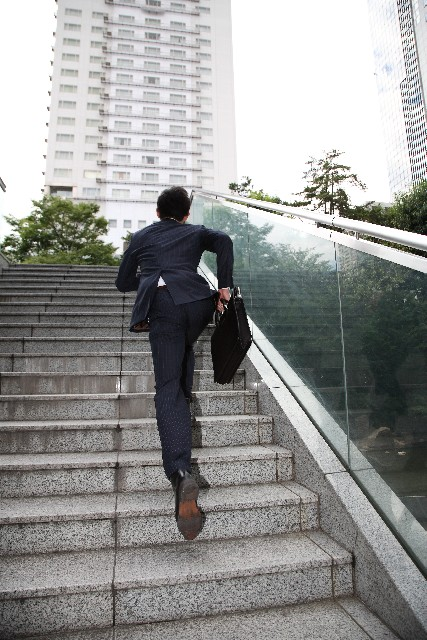 遅刻と会社経営