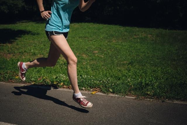 マラソン選手と会社経営