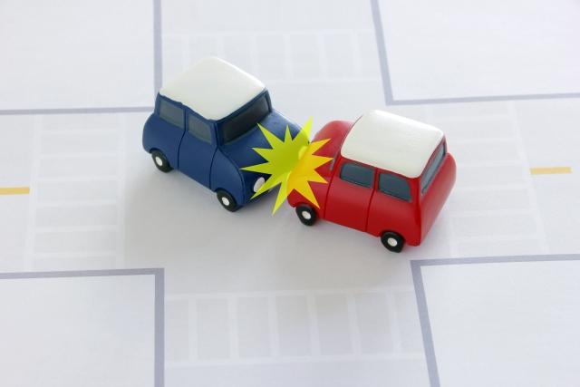 自動車事故と会社経営