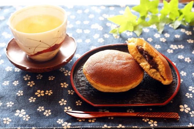和菓子屋さんのコンサル