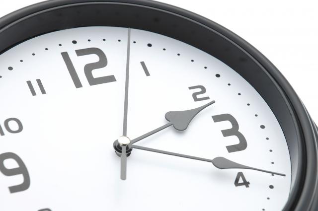 会社経営の時間管理