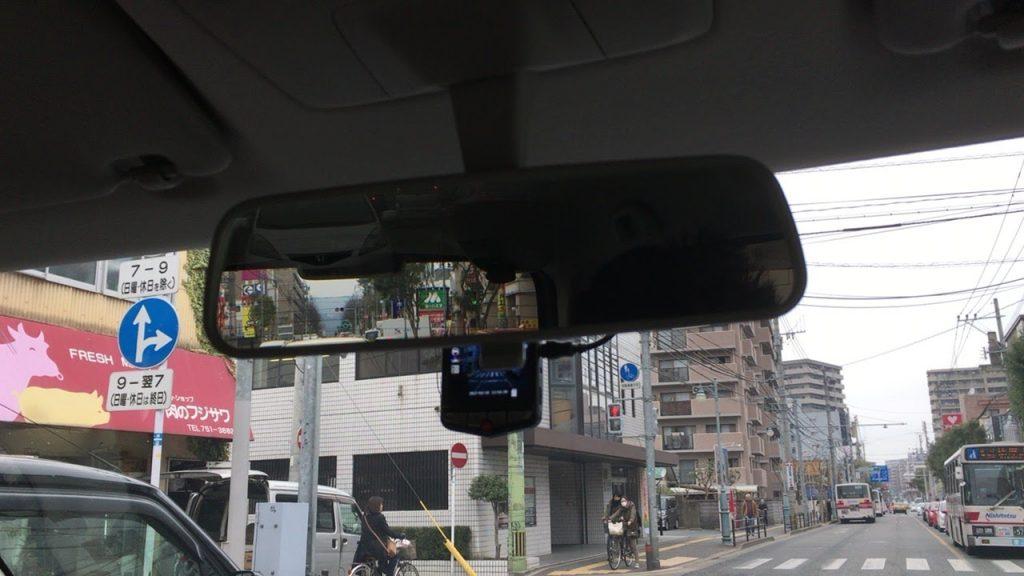 ドライブレコーダーと会社経営