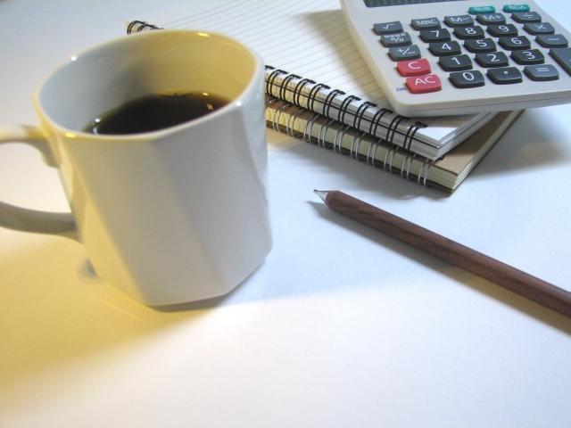 机の散らかりと会社経営