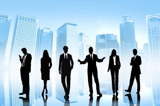 市場と会社経営