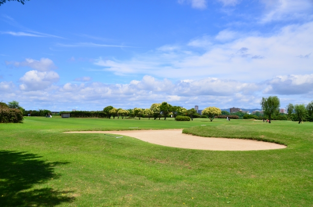 会社経営とゴルフ