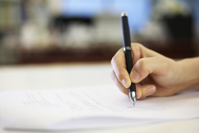 会社経営と契約書