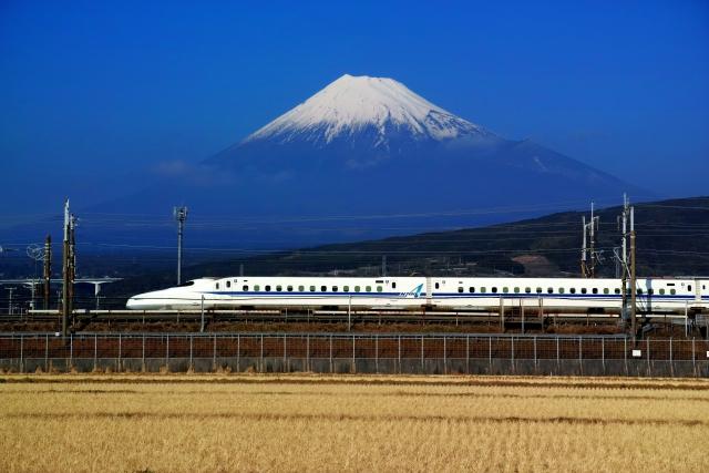会社経営と電車
