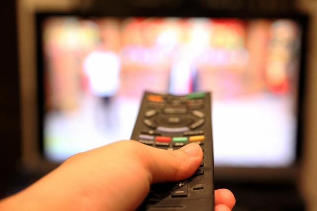 テレビと会社経営