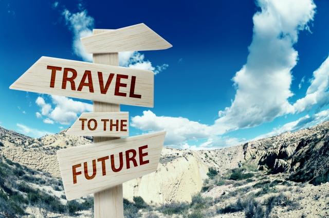 旅行と会社経営