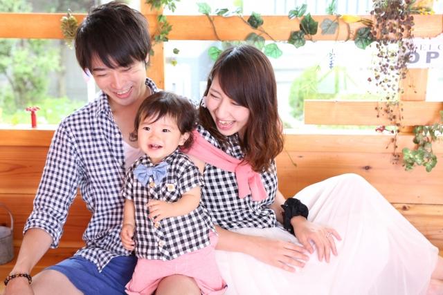 家庭もちの連帯感と会社経営